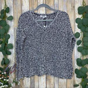 NWT BB Dakota Knitted Shia Sweater